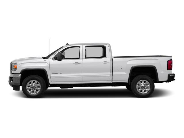 2015 GMC SIERRA 2500HD 4WD CREW CAB SLT 6-Speed AT 66L 8 Cylinder Engine Four Wheel Drive Cru
