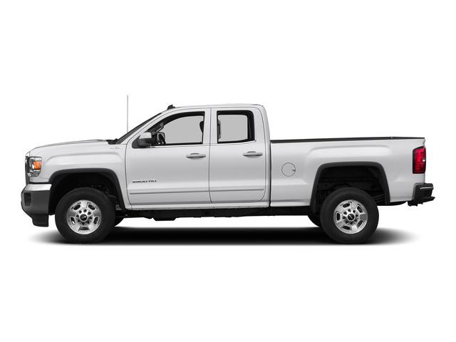 2015 GMC SIERRA 2500HD 4WD DOUBLE CAB 6-Speed AT 60L 8 Cylinder Engine Four Wheel Drive Cruis