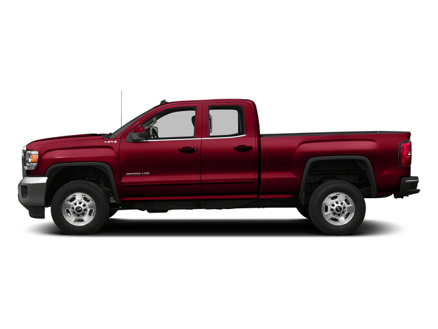 2015 GMC SIERRA 2500HD Allison 1000 6-Speed Automatic Allison 1000 6-Speed Automatic Electronical