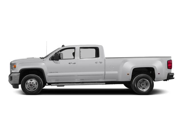 2015 GMC SIERRA 3500HD 4WD CREW CAB SLT 6-Speed AT 66L 8 Cylinder Engine Four Wheel Drive Cru
