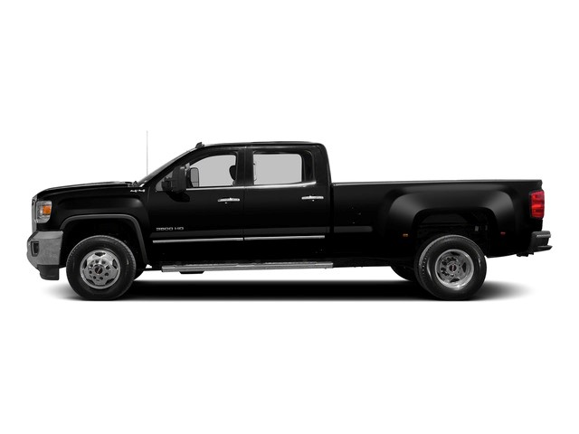 2015 GMC SIERRA 3500HD BUILT AFTER AUG 14 CREW CAB LONG BOX Allison 1000 6-Speed Automatic Electr