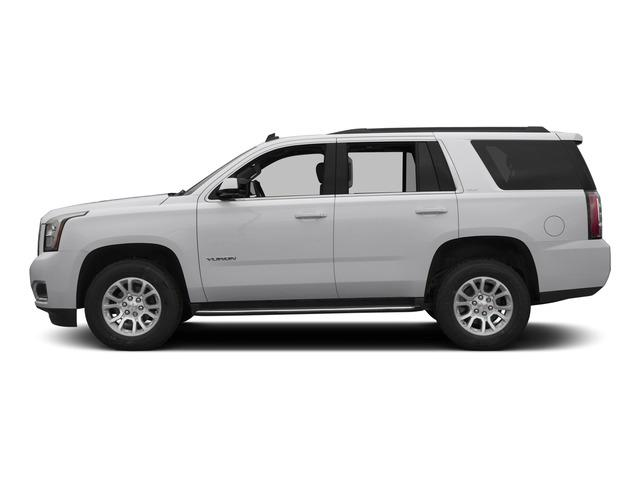 2015 GMC YUKON 2WD SLT 6-Speed Automatic Electronically Controlled 53l ecotec3 v8 Rear wheel d