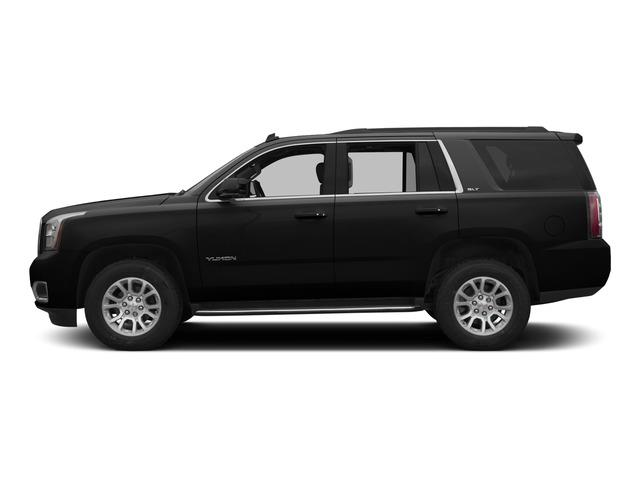 2015 GMC YUKON 2WD SLT 6-Speed Automatic Electronically Controlled With OD TowHaul Mode And Tap