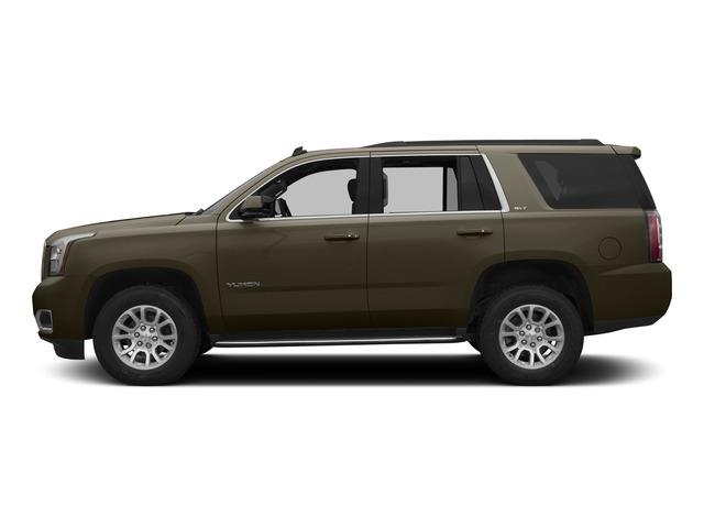 2015 GMC YUKON DENALI 2WD DENALI 8-Speed Automatic Std 62l ecotec3 v8 with Active Fuel Manageme