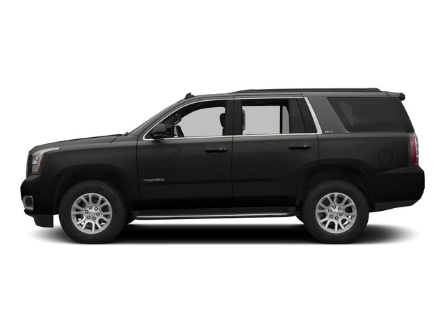 2015 GMC YUKON DENALI 4WD DENALI 8-Speed Automatic Std 62l ecotec3 v8 with Active Fuel Manageme