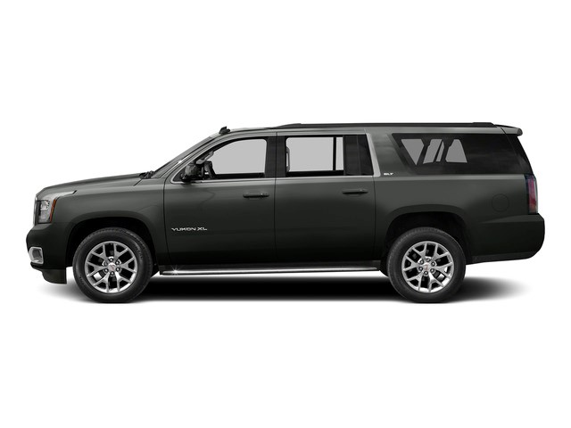 2015 GMC YUKON XL 2WD SLE 6-Speed Automatic Electronically Controlled With OD TowHaul Mode And