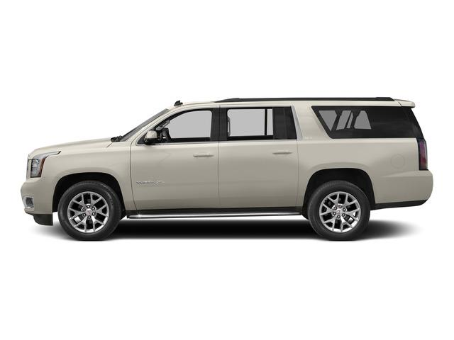 2015 GMC YUKON XL 4WD SLT 6-Speed Automatic Electronically Controlled With OD TowHaul Mode And