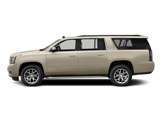 2015 GMC YUKON XL 6-Speed Automatic Electronicall 6-Speed Automatic Electronically Controlled 5