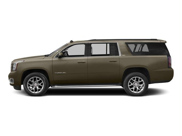 2015 GMC YUKON XL 2WD SLT 6-Speed Automatic Electronically Controlled With OD TowHaul Mode And