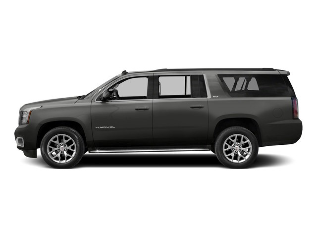 2015 GMC YUKON XL 2WD SLE 6-Speed Automatic Electronically Controlled 53l ecotec3 v8 Rear whee