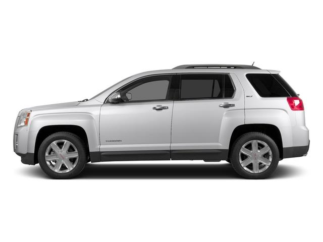 2015 GMC TERRAIN FWD SLT-1 6-Speed Automatic 36l v6 sidi spark ignition direct injection Fron