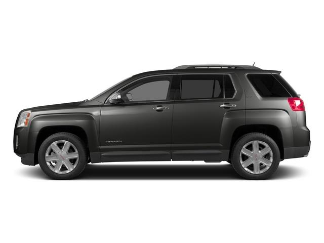 2015 GMC TERRAIN FWD SLT-1 6-Speed Automatic 24l dohc 4-cylinder sidi spark ignition direct inj