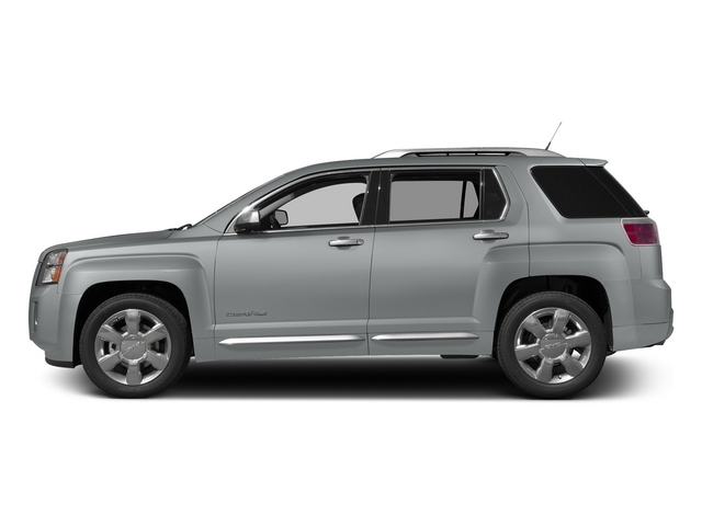 2015 GMC TERRAIN FWD DENALI 6-Speed Automatic 36l v6 sidi spark ignition direct injection Fro