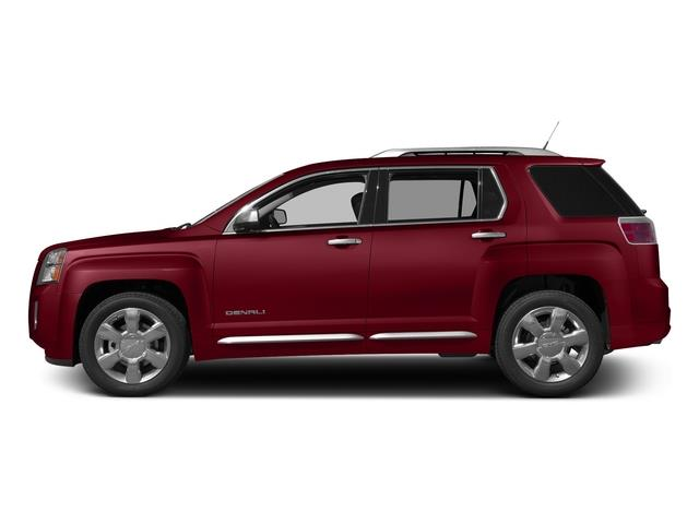 2015 GMC TERRAIN 6-Speed Automatic 36l v6 sidi 6-Speed Automatic 36l v6 sidi spark ignition di