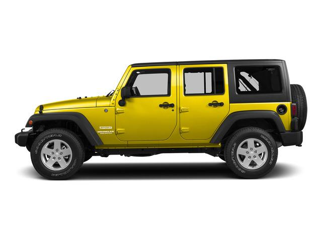 2015 JEEP WRANGLER UNLIMITED 4WD 36l v6 24v vvt part-time four-wheel drive 2 12v dc power outle