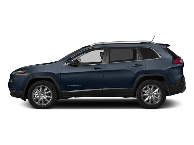 2015 JEEP CHEROKEE FWD LIMITED 9-speed 948te automatic 24l 4 cylinder engine front-wheel drive