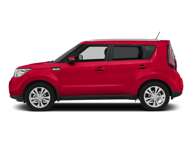 2015 KIA SOUL WAGON AUTOMATIC  6-Speed Automatic 20L 4 Cylinder Engine Front-Wheel Drive Fron