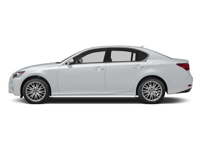 2015 LEXUS GS 350 SEDAN RWD 8-Speed Sequential-Shift 35L V6 24V DOHC -inc dual continuously Var