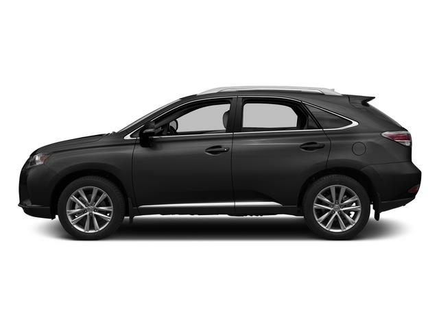 2015 LEXUS RX 350 6-Spd Sequential Shift Auto Ect 6-Spd Sequential Shift Auto Ect-I Multi-Mode