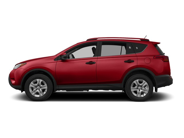 2015 TOYOTA RAV4 FWD XLE 6-speed automatic 25l dohc 4-cylinder wdual vvt-i front-wheel drive