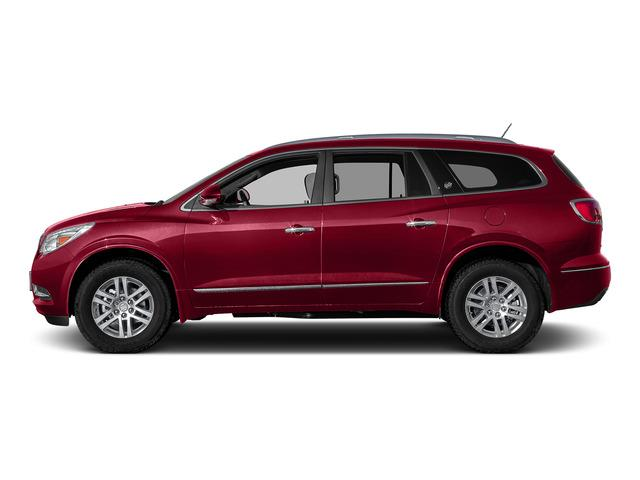 2016 BUICK ENCLAVE CONVENIENCE FWD 6- Speed Automatic Electronically Controlled With OD Std 3