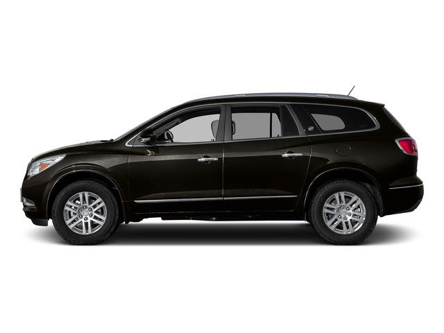 2016 BUICK ENCLAVE PREMIUM FWD 6- Speed Automatic Electronically Controlled With OD Std 36l v