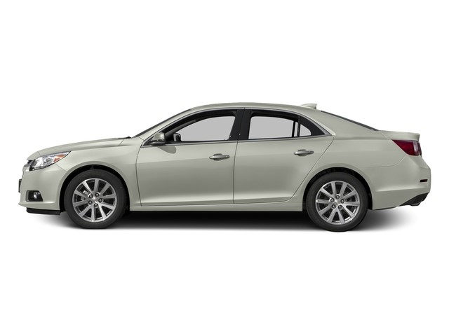 2016 CHEVROLET MALIBU LIMITED 1LTZ 6-Speed Automatic Electronically-Controlled With OD 25l dohc
