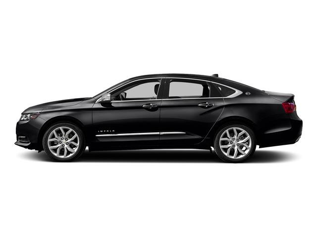 2016 CHEVROLET IMPALA 2LTZ 6-Speed Automatic Electronically-Controlled With OD 36l dohc v6 di w