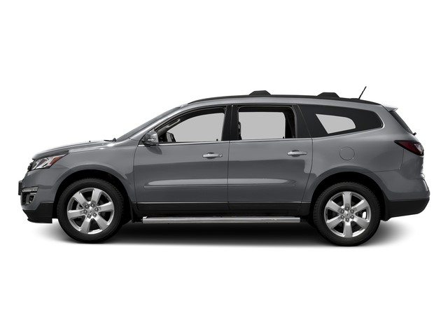 2016 CHEVROLET TRAVERSE FWD LT W1LT 6-speed automatic included and only available with cr14526 f