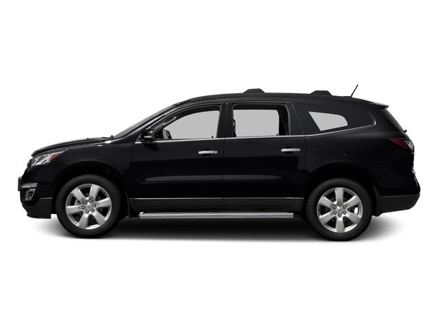 2016 CHEVROLET TRAVERSE FWD 1LT 6-Speed Automatic Included And Only Available With Cr14526 Fwd Mo