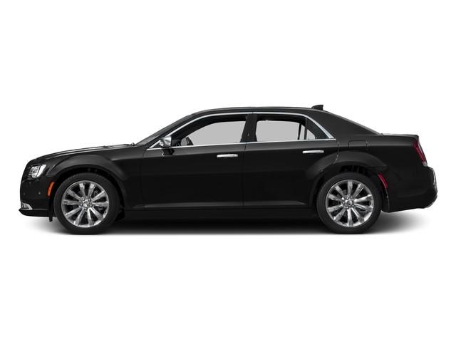 2016 CHRYSLER 300-SERIES SEDAN C RWD 8-Speed Automatic 845Re 36l v6 24v vvt Rear-Wheel Drive F