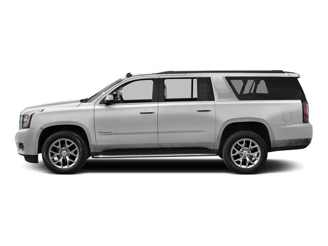 2016 GMC YUKON XL 2WD SLT 6-Speed Automatic Electronically Controlled With OD TowHaul Mode And