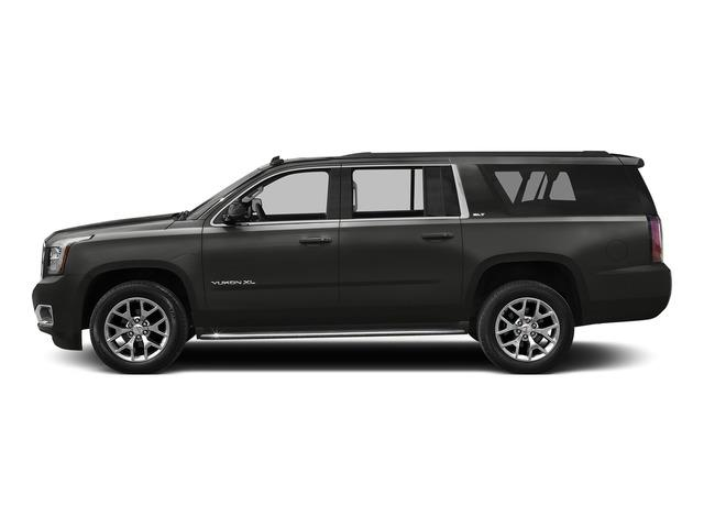 2016 GMC YUKON XL 4WD SLT 6-Speed Automatic Electronically Controlled With OD TowHaul Mode And