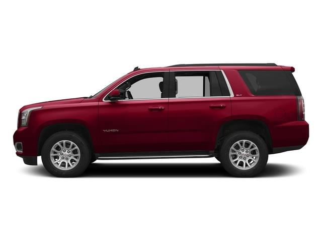 2016 GMC YUKON 4WD SLT 6-Speed Automatic Electronically Controlled With OD TowHaul Mode And Tap