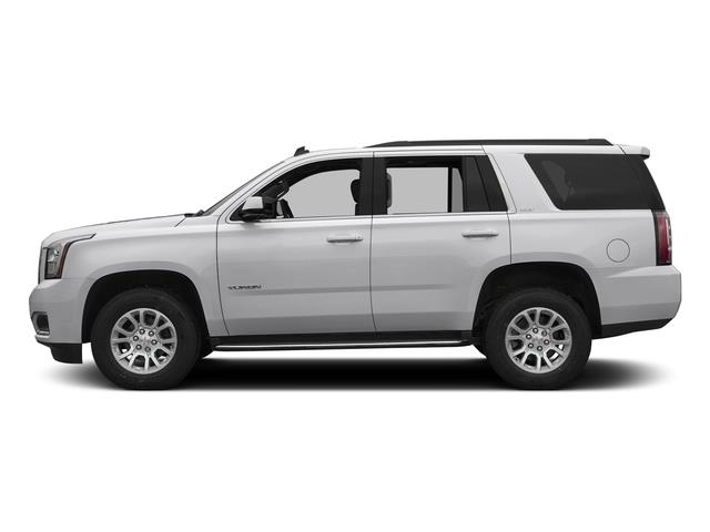 2016 GMC YUKON 2WD SLE 6-Speed Automatic Electronically Controlled With OD TowHaul Mode And Tap