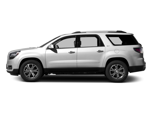2016 GMC ACADIA FWD SLT-1 6-Speed Automatic Included And Only Available With Tr14526 Fwd Models