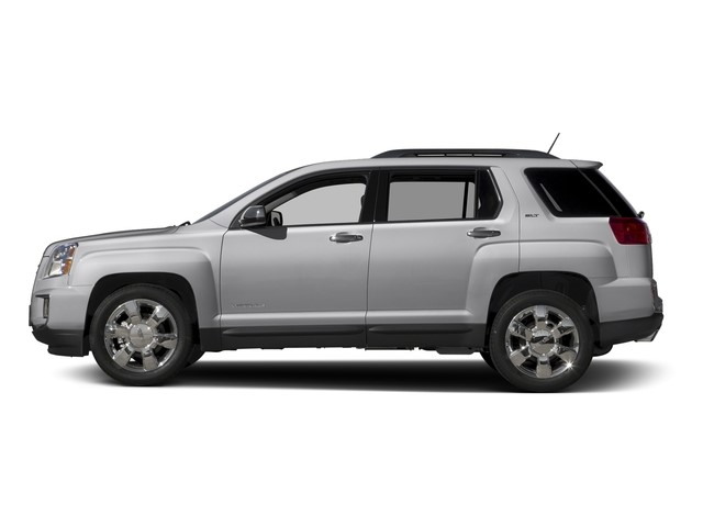 2016 GMC TERRAIN FWD SLT 6-Speed AT 36l v6 sidi spark ignition direct injection Front wheel