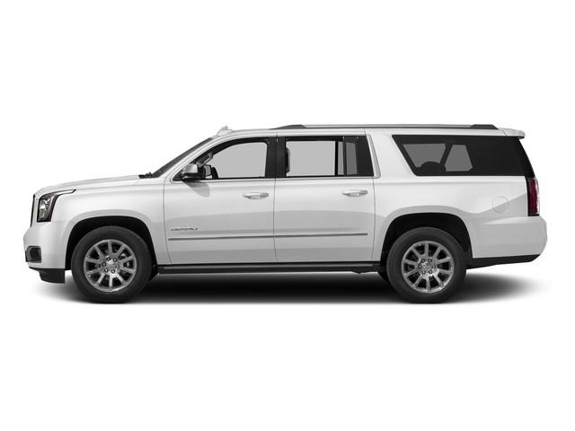 2016 GMC YUKON XL 4WD DENALI 8-Speed Automatic Std 62l ecotec3 v8 4-wheel drive Seats Seats