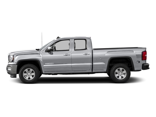 2016 GMC SIERRA 1500 DOUBLE CAB STANDARD BOX 6-Speed Automatic Electronically Controlled With OD