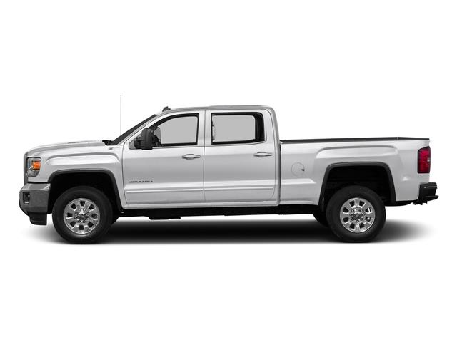 2016 GMC SIERRA 2500HD CREW CAB STANDARD BOX 6-Speed Automatic Heavy-Duty Electronically Control