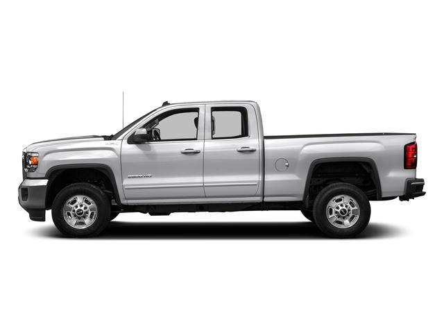 2016 GMC SIERRA 2500HD DOUBLE CAB LONG BOX 6-Speed Automatic Heavy-Duty Electronically Controlle
