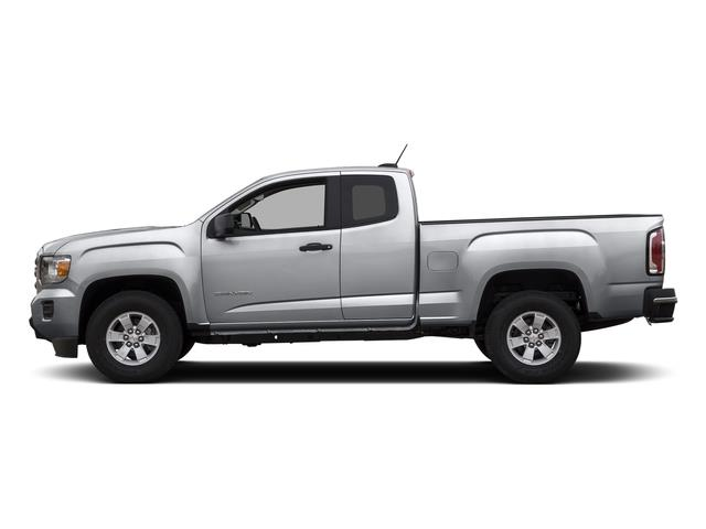 2016 GMC CANYON EXTENDED CAB LONG BOX 6-Speed Automatic 25l i4 di dohc vvt Rear wheel drive