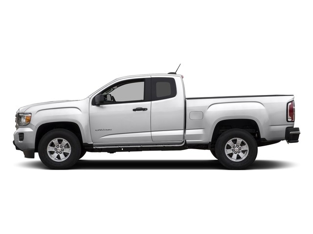 2016 GMC CANYON EXTENDED CAB LONG BOX 6-Speed MT 25l i4 di dohc vvt Rear wheel drive Seats