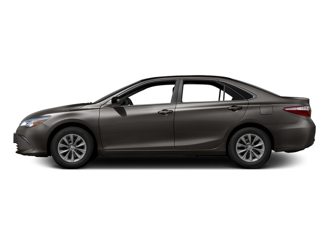 2016 TOYOTA CAMRY SEDAN I4 AUTOMATIC LE 6-Speed AT 25L 4 Cylinder Engine Front Wheel Drive Bu