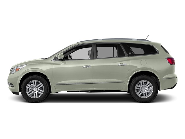 2017 BUICK ENCLAVE PREMIUM FWD 6- Speed Automatic Electronically Controlled With OD Std 36l v