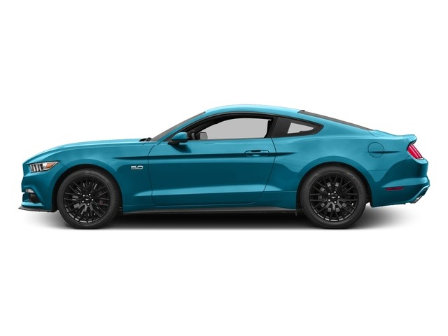 2017 Ford Mustang GT PREMIUM / Meadowvale Ford