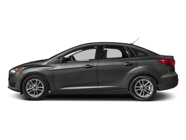 2017 Ford Focus SE / Meadowvale Ford