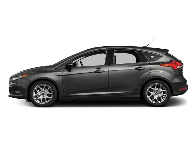 2017 Ford Focus SEL / Meadowvale Ford
