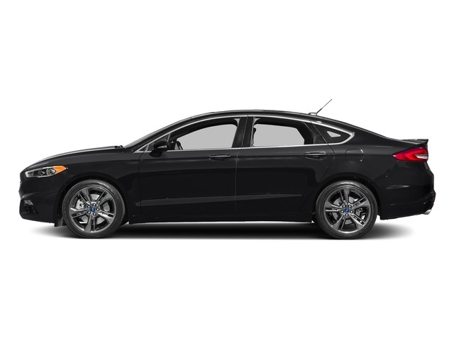 2017 Ford Fusion V6 SPORT / Meadowvale Ford