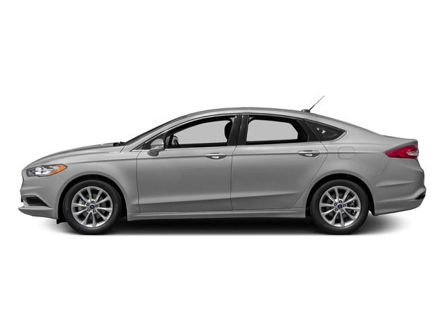 2017 Ford Fusion SE / Meadowvale Ford